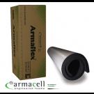 Armaflex zelfklevende isolatie 13mm - Breedte = 1 meter [Doos met 8 m2 op rol]
