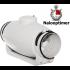 Soler & Palau Buisventilator TD-800/200-T Silent met nalooptimer, diameter 200mm