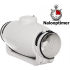 Soler & Palau Buisventilator TD-250/100-T Silent met nalooptimer, diameter 100mm