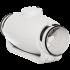 Soler & Palau Buisventilator TD-250/100 Silent, aansluitdiameter 100mm