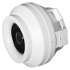 Buisventilator CYCLONE centrifugaal (hoge druk) - Ø315mm - EBM-papst motor 1700 m3/h