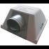 """Plenumbox geïsoleerd """"ISOBOX"""" met zij-aansluiting Ø125 voor roosters 595 x 595mm"""