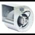 Chaysol Centifugaal ventilator 145/220cm CM/AL 32W 500m3/h, 0.2A
